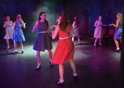 Lesley Dutch Dance Show 2016