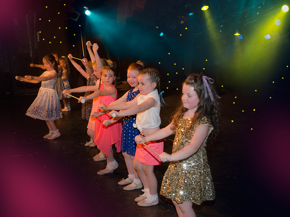 Lesley Dutch School of Dance in East Kilbride