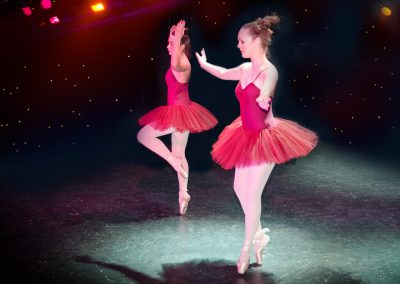 Elementary Ballet - Forbidden Love