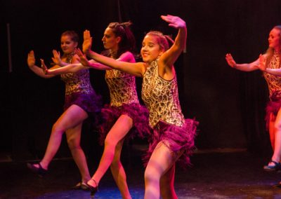 Lesley Dutch School of Dance - Show 2017